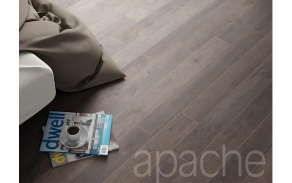 Wood   Apache