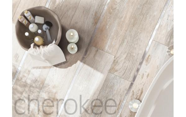 Wood   Cherokee