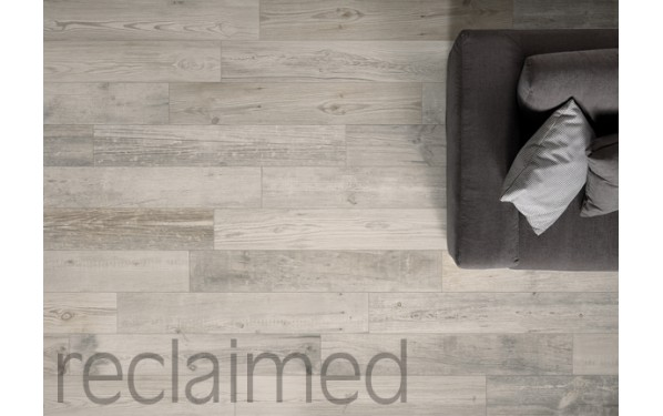 Wood   Reclaimed